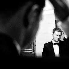Wedding photographer Mikhail Semenov (SemenovMikhail). Photo of 15.12.2015