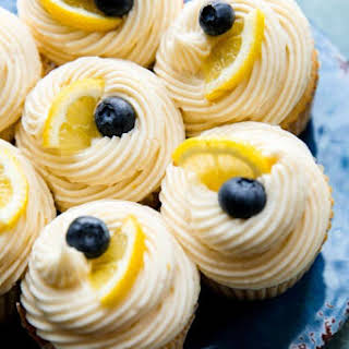 Lemon Frosting Without Powdered Sugar Recipes.