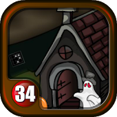 Fantasy Garden House Escape - Escape Games Mobi 34 Android APK Download Free By Escape Games Mobi