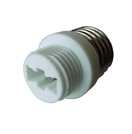 Adapter E27/G9