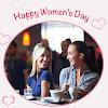 Women's Day Photo Frame To Celebrate Womens Day APK