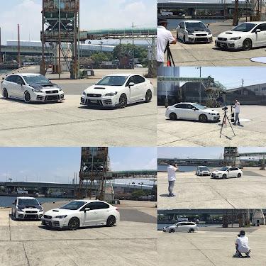WRX STI  のカスタム事例画像 chargespeed (チャージスピード)さんの2018年08月01日16:38の投稿