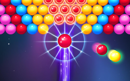 Aura Bubbles  screenshots 9