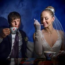 Wedding photographer Aleksandr Legenya (legalex). Photo of 26.03.2013