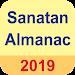 Sanatan English Calendar 2019 (Hindu Almanac) Icon