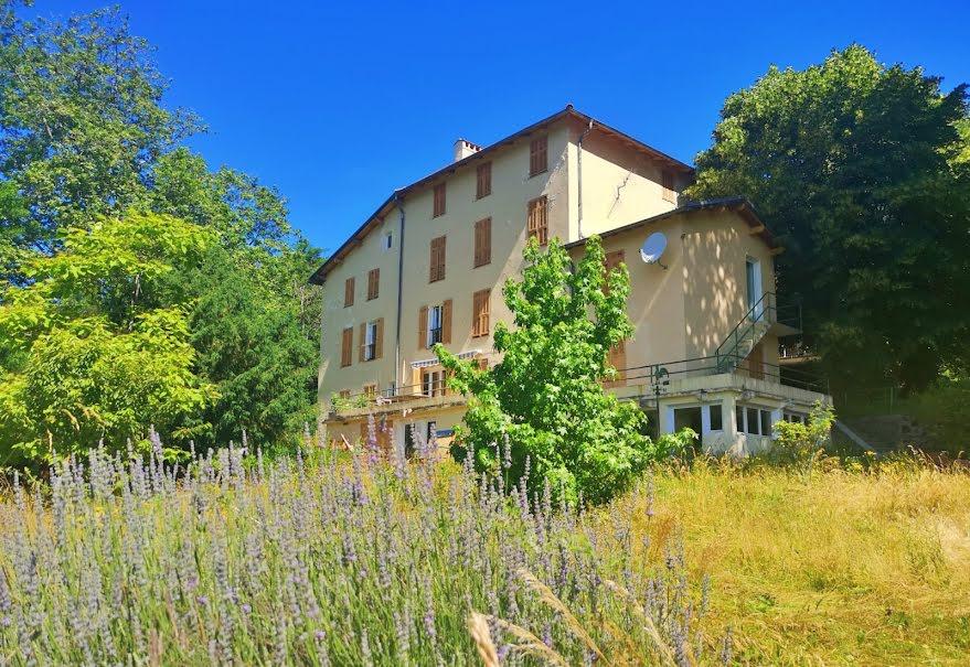 Vente maison 10 pièces 450 m² à Roquebillière (06450), 490 000 €
