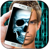 App XRay Scanner Cam Illusion apk for kindle fire
