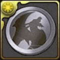 イベントメダル【銀】