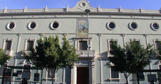 El Corte Inglés en Almería: 32 años de idas y venidas de un triángulo verde