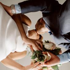 Wedding photographer Anastasiya Kovtun (akovtun). Photo of 25.01.2018