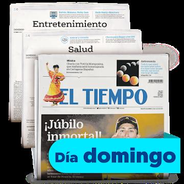 Solo Online DIARIO EL TIEMPO DOMINGO X1UND.