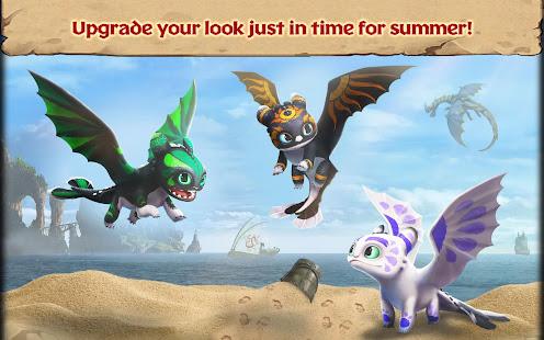Dragons: Rise of Berk apk free download - PrettyApk com