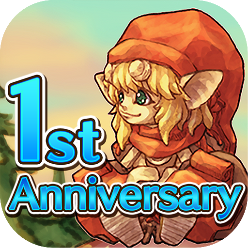 EGGLIA: Legend of the Redcap Spel (APK) gratis nedladdning för Android/PC/Windows