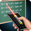 Laser Pointer Mestre Simulator icon