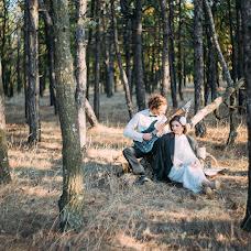 Wedding photographer Marina Turivnaya (Mariha). Photo of 03.10.2014