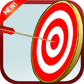 Archery master - Hit Bullseye