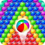 Bubble Shooter - Forest Rabbit Icon