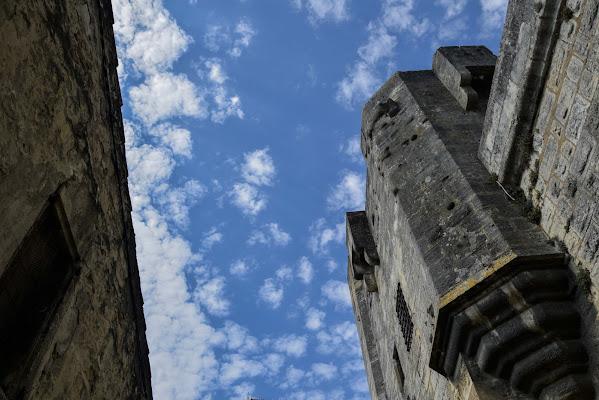 Castello a percorelle  di DiegoCattel
