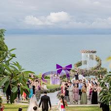 Wedding photographer Huajie Cai (markzui). Photo of 07.09.2018
