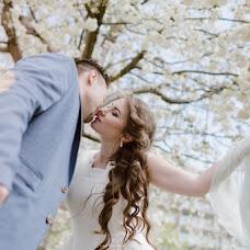 Wedding photographer Elizaveta Buanna (LisaB). Photo of 18.04.2016