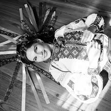 Wedding photographer Nika Nikonenko (NIKA444). Photo of 18.10.2017