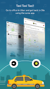 AppBrowzer : Cabs, Shopping, Recharge, Flights - náhled