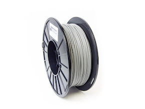 Grey PRO Series Nylon Filament - 1.75mm (0.75kg)