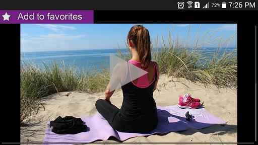 無料媒体与影片AppのWorkout for Your Body and Soul 記事Game