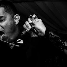 Fotógrafo de bodas Carlos Peinado (peinado). Foto del 12.06.2017