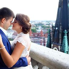 Wedding photographer Kristina Bilusyak (Kristin). Photo of 17.10.2015