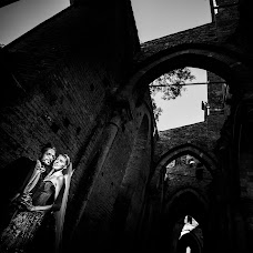 Wedding photographer Federico Miccioni (miccioni). Photo of 11.11.2014