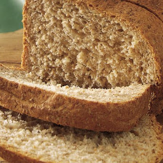 Bread Machine Multigrain Loaf.
