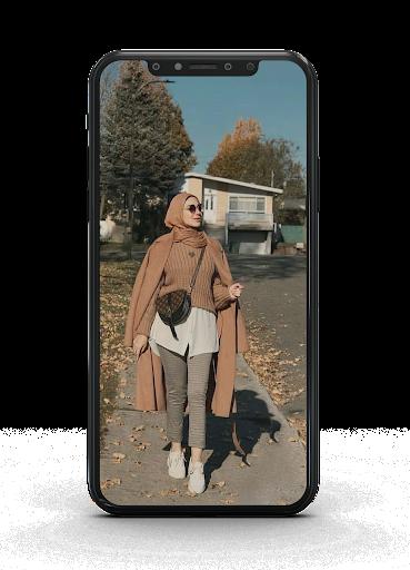 Hijab Fashion Style 2020 1.0.1 screenshots 1