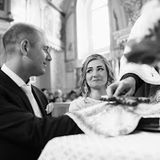 Wedding photographer Yuriy David (davidgeorge). Photo of 21.10.2017