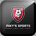 Nikys Sports icon