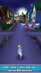 Angry Gran Run - Running Game- screenshot thumbnail