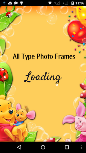 All Type Photo Frames