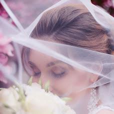Wedding photographer Olga Ertom (ErtomOlga). Photo of 28.06.2016