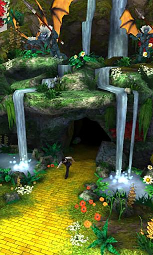 Endless Jungle Run Oz 1.1.0.2 Cheat screenshots 1
