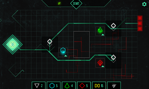 Data Defense- screenshot thumbnail