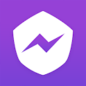 Unlimited Free VPN Monster - Fast Secure VPN Proxy icon