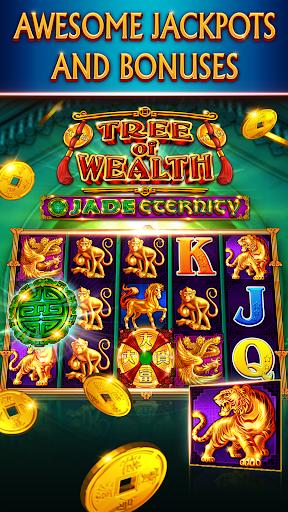 88 Fortunes™ - Free Casino Slot Machine Games 3.1.90 screenshots 7