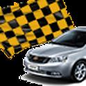ТаксиДроид icon