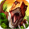 DINO WORLD Jurassic builder 2