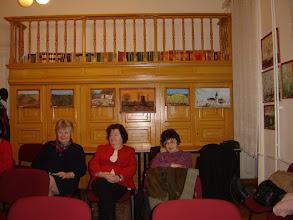 Photo: A Szegedi Szilánkok vendégei.