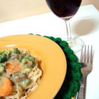 Vegan Pasta Nutritional Yeast Recipes.
