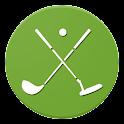 Blast Golf Replay icon