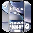 Phone XR Tema de teclado icon