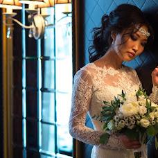 Wedding photographer Pavel Budaev (PavelBudaev). Photo of 15.10.2015