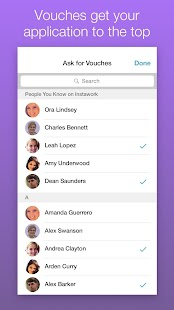 Instawork Jobs screenshot